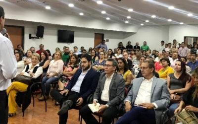 ¡Cambiamos para mejorar tu vida! El Alcalde de Bucaramanga modificó los horarios de la Alcaldía de Bucaramanga