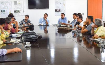 Alcaldía mantiene su compromiso con la defensa del agua y el Páramo de Santurbán