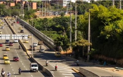 ¡Recuerde! Con rotación de dígitos, este lunes 13 de enero retorna medida de Pico y Placa en Bucaramanga
