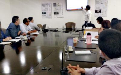 A buen ritmo avanza la construcción del documento borrador del Plan de Desarrollo Municipal 2020 – 2023