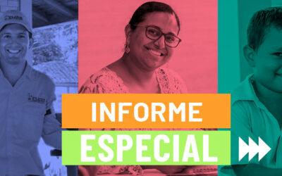Informe Especial: Las obras en Bucaramanga son posibles gracias a sus impuestos