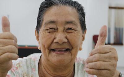 ¡Adultos mayores! Se inició el pago de bonos del programa Colombia Mayor correspondiente a enero
