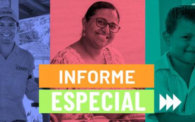 Informe Especial: Obras en Bucaramanga, así se ven tus impuestos