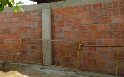 Alcaldía de Bucaramanga entregó obras en la institución educativa Francisco de Paula Santander, sede B