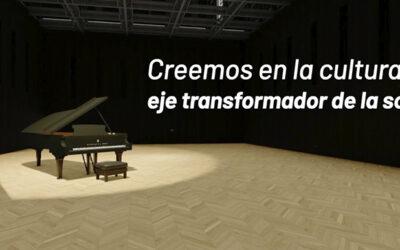 El Teatro Escuela será referente en América Latina