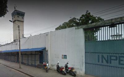 Alcaldía garantiza la seguridad en los entornos carcelarios de Bucaramanga