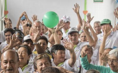 El 40% de los beneficiarios de Colombia Mayor en Bucaramanga no han reclamado el bono de febrero