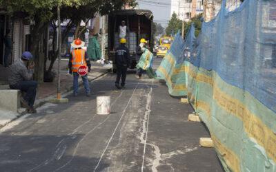Así se reactivarán las obras de ciclo-infraestructura en Bucaramanga