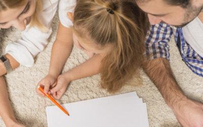 Estas son algunas recomendaciones para compartir en familia durante el Aislamiento Preventivo Obligatorio