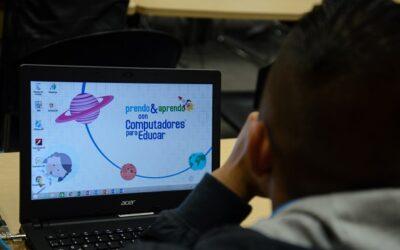 Ministerio TIC entregará 2.200 equipos en colegios oficiales de Bucaramanga