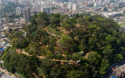 Alcaldía de Bucaramanga reactivará obras de modernización de alumbrado público