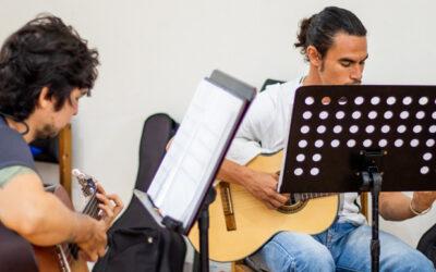 Alcaldía se esfuerza por mantener la inversión para el arte y la cultura en Bucaramanga