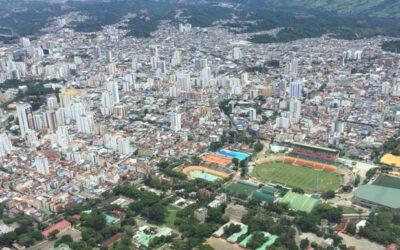 A partir del lunes, 11 de mayo, rotará en 'Pico y Cédula' en Bucaramanga