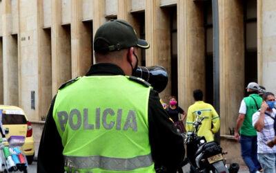 Alcaldía y Policía despliegan planes de acción para garantizar la seguridad ciudadana y evitar la propagación del Covid – 19