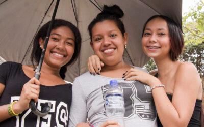 Se inició la segunda entrega ordinaria de incentivos del programa Jóvenes en Acción en Bucaramanga