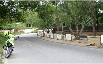 Bumangueses disfrutan del espacio público recuperado en el Parque del Agua