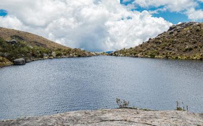 Cátedra del Agua conectará a los bumangueses con el Páramo de Santurbán