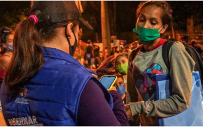 Retornando al origen, una historia contada por venezolanos que desde Bucaramanga regresaron a su país