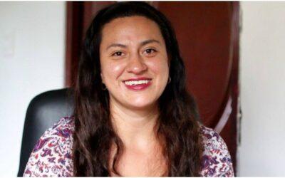 Centro Integral de la Mujer, la mano amiga que encontró Lady Carrillo en Bucaramanga