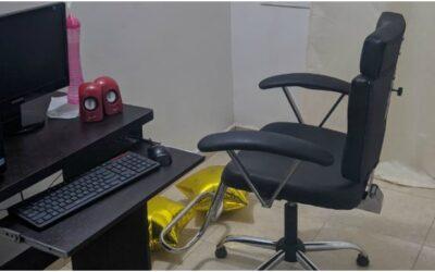 Autoridades intervinieron negocio de webcam en Bucaramanga que funcionaba sin cumplir con los requisitos legales