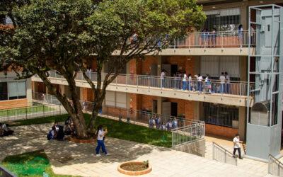 Nueve instituciones educativas oficiales de Bucaramanga entre las mejores del país