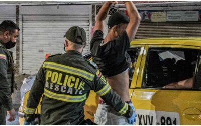 Policía habilitó nuevos canales para recepcionar información de hurtos en Bucaramanga