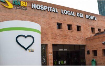Alcaldía intervendrá el Hospital Local del Norte para ampliar capacidad de Unidades de Cuidados Intermedios