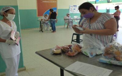 Gran satisfacción en el colegio Santander de Bucaramanga con el Programa de Alimentación Escolar – PAE