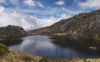 Se consolida alianza nacional para buscar declarar los páramos de Colombia como patrimonio natural de la humanidad