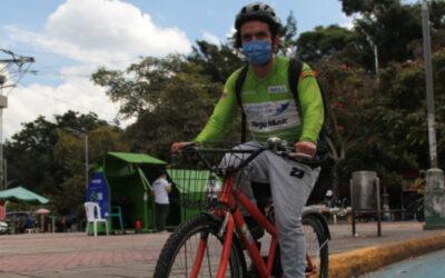 CLOBI BGA impone a la bicicleta como una solución de movilidad en Bucaramanga