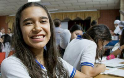 Se lanzó la estrategia 'Amores sanos, amores libres' dirigida a estudiantes adolescentes de Bucaramanga