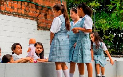 Secretaría de Educación confirmó una oferta de 10.025 cupos escolares disponibles para el año 2021