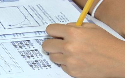 El 50 % del valor de la prueba Saber 11 Calendario A de estudiantes de colegios oficiales será financiado por el Gobierno Nacional