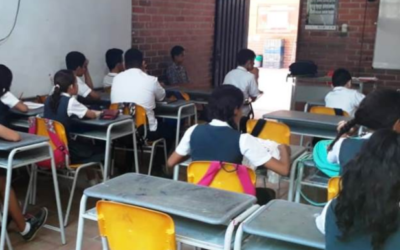 Alcaldía de Bucaramanga presentará a comunidad educativa la estrategia Noviazgo saludable