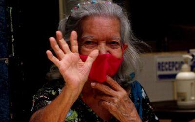 218 personas mayores de 70 años, en lista de espera de Colombia Mayor, recibirán 2 o 3 pagos especiales