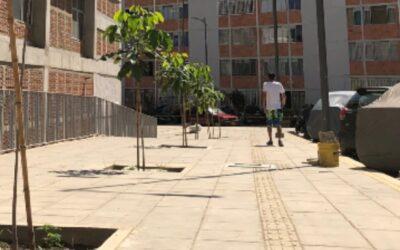 Alcaldía de Bucaramanga abrió licitación por $1.794 millones para la adecuación de andenes, escaleras y pasamanos