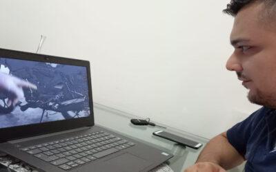 En un Punto Digital de Bucaramanga encontró el curso que estaba buscando desde hace unos meses