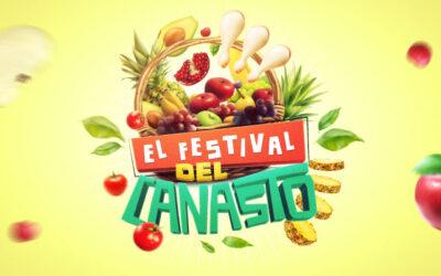 ¡Bumangueses, participen del Festival del Canasto en la Plaza de Mercado del Kennedy!