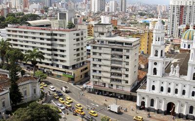 Alcaldía socializó el proyecto de presupuesto para la vigencia fiscal 2021 en Bucaramanga