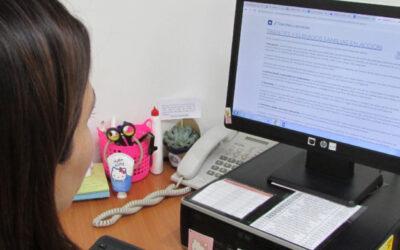 ¡Familias en Acción en Bucaramanga! Del 3 al 6 de noviembre actualicen su dirección y teléfono de contacto