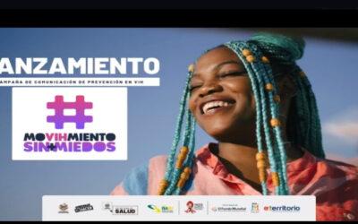Sin miedo y sin estigmas, así debe avanzar la campaña de prevención en VIH Bucaramanga