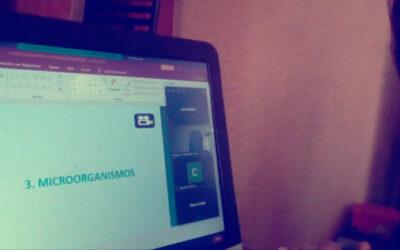 Durante este año 2020, más de 5 mil personas se han capacitado en los ocho puntos digitales de Bucaramanga