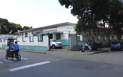 Institución educativa Politécnico sede C avanza con diseños aprobados y se tramita licencia de construcción