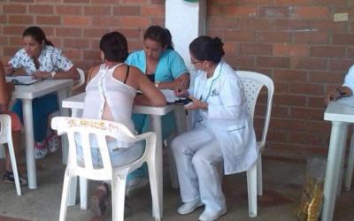 Este jueves 8 de octubre Alcaldía de Bucaramanga oficializa el programa de promoción y prevención de VIH