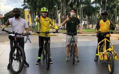 Este 19 de noviembre pedalea y conoce los nuevos tramos de ciclo – infraestructura en Bucaramanga