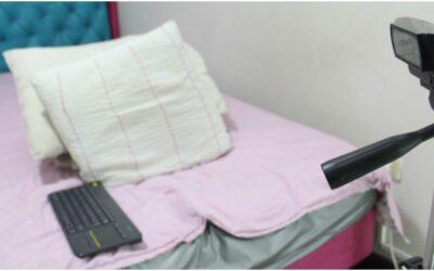 Alcaldía de Bucaramanga adelantó operativos de control en casas de lenocinio y estudios webcam