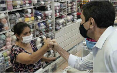 El desempleo en Bucaramanga disminuyó 2.3%