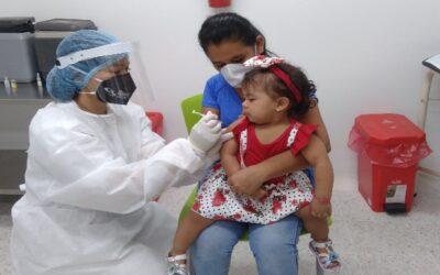 Participe este 30 de enero de la primera Jornada Nacional de Vacunación