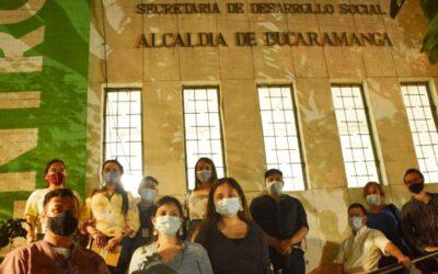 Centro Integral de la Mujer de Bucaramanga, un ejemplo de éxito para los municipios de la región