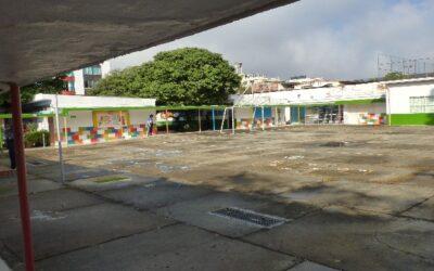 Alcaldía planea obras de repotenciación y mantenimiento en tres instituciones educativas oficiales